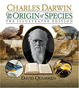 "Cover of ""On the Origin of Species: The I..."