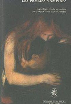 Les Femmes Vampires : Anthologie