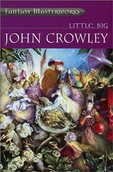 "Cover of ""Little, Big (Fantasy Masterwork..."