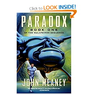 Paradox: Book I of the Nulapeiron Sequence (Bk. 1)