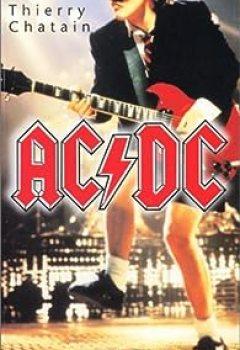 Livres Couvertures de AC/DC