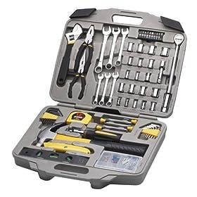 Allied 49030 180 Piece Home Maintenance Tool Set