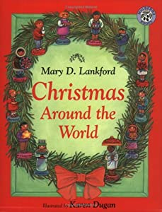 "Cover of ""Christmas Around the World"""