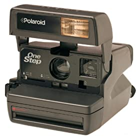 Polaroid Cameras from $15.00 on Amazon.com