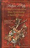L'Histoire des admirables Don Quichotte et Sancho Pança