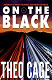 On The Black: (A CIA Mystery Suspense Thriller)