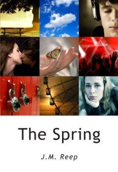 Livres Couvertures de The Spring