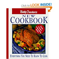 Everything you need to know to cook!