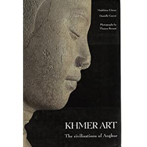 Khmer art, the civilisations of Angkor