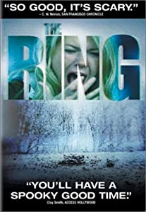 "Cover of ""The Ring (Widescreen Edition)"""