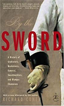 "Cover of ""By the Sword: A History of Glad..."