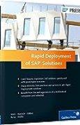 Rapid Deployment of SAP Solutions by Bernd Welz (2013-11-21)