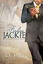 Finding Jackie (Vasquez & James Series)