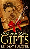 Solstice Day Gifts (an Emperor's Edge short story) (The Emperor's Edge)