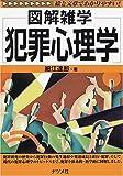 犯罪心理学 (図解雑学-絵と文章でわかりやすい!-)