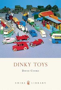 Livres Couvertures de Dinky Toys