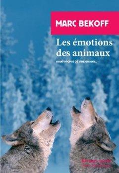 Livres Couvertures de Les émotions des animaux