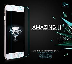 iPhone6用 強化ガラスフィルム
