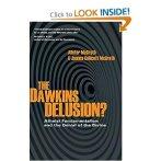Dawkins delusion a book by alister mcgrath