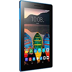 "Lenovo Tab3-710F - Tablet de 7"" (5 MP, 1 GB RAM, 8 GB, Android), color negro"