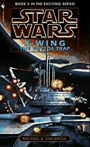 "Cover of ""The Krytos Trap (Star Wars: X-W..."