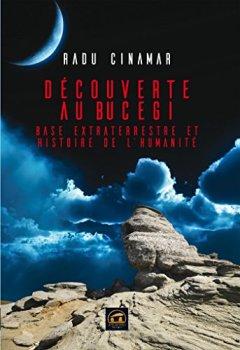 Livres Couvertures de DECOUVERTE AU BUCEGI