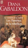 Outlander, tome 2, partie 2 : Les flammes de la rébellion