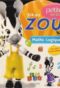 Telecharger Je Vais A L Ecole Avec Zou Maths Logique