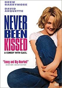 """Cover of """"Never Been Kissed"""""""
