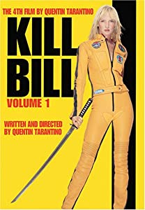 "Cover of ""Kill Bill - Volume Two"""
