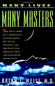 "Cover of ""Many Lives, Many Masters: The T..."