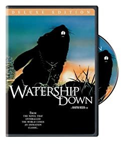 "Cover of ""Watership Down (Deluxe Edition)..."