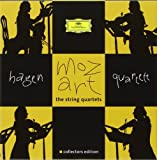 Mozart String Quartets