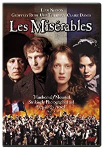 """Cover of """"Les Miserables"""""""