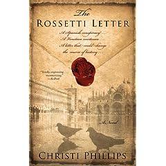 Rossetti Letter