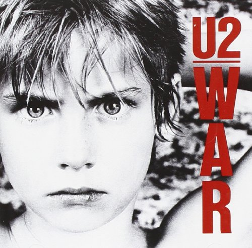 U2-War-CD-FLAC-1983-Mrflac Download