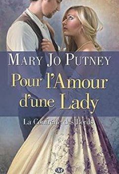 Livres Couvertures de La Confrerie Des Lords, Tome 2 : Pour L'amour D'une Lady