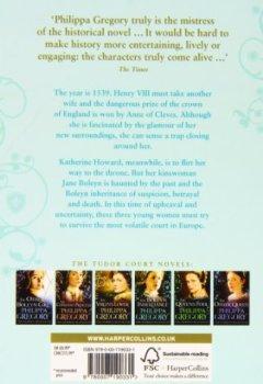Livres Couvertures de The Boleyn Inheritance