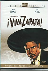 "Cover of ""Viva Zapata! [Region 2]"""
