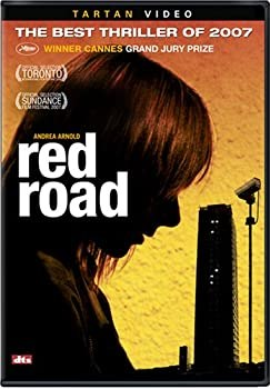 "Cover of ""Red Road"""