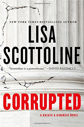 Lisa Scottoline - Corrupted epub book