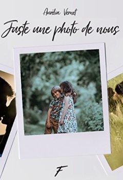 Livres Couvertures de Juste une photo de nous