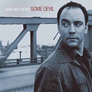 "Cover of ""Some Devil"""