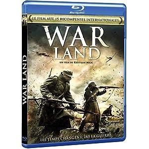 War Land [Blu-ray]