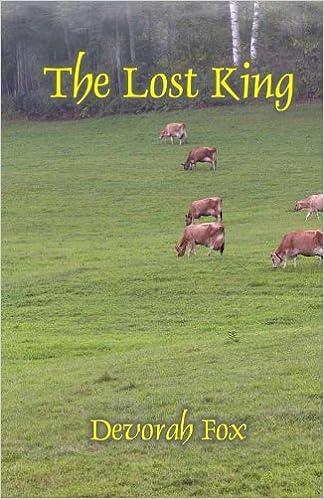 The Lost King by Devorah Fox