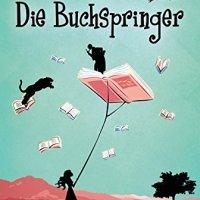 Die Buchspringer / Mechthild Gläser