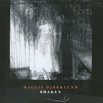 Maggie Björklund
