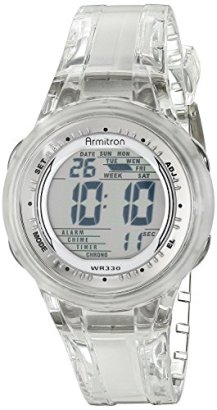 Armitron-Sport-Womens-457051-Digital-Jelly-Strap-Watch