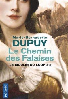 Livres Couvertures de Le Chemin des Falaises (2)