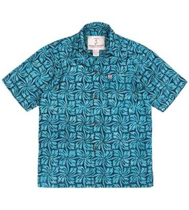 Artisan-Outfitters-Kids-Apalachicola-Batik-Cotton-Shirt